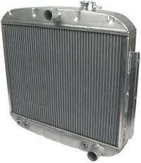 Radiator And Radiator Cores