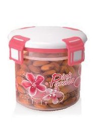 Clip N Lock Printed Containers 500ml (201)