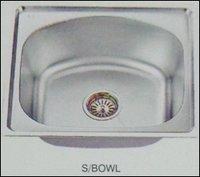Kitchen Sink (S/Bowl-2)