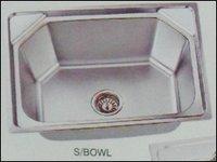 Kitchen Sink (S/Bowl-3)