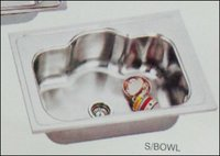 Kitchen Sink (S/Bowl-4)