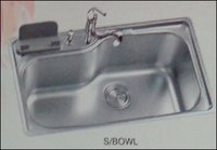 Kitchen Sink (S/Bowl-5)