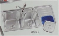 Kitchen Sink (Sbmb-2)