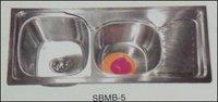 Kitchen Sink (Sbmb-5)