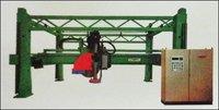 M583 Tiling Plant Block Cutting Machine
