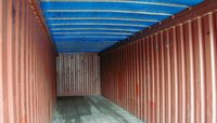 Open Top Container (40 Feet)