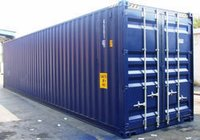 High Cube Container (40 Feet)