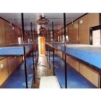 Metal Bunker Beds