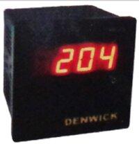 DC Volt Meter