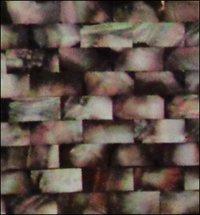 Blacklip Brick Semi Precious Stone Slabs