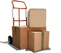 Goods Transporting Service