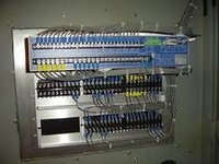 Automatic Power Factor Control Relay Panels