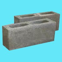 Concrete Hollow Concrete Block