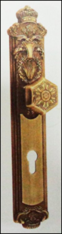 Excellency Door Handle (CD-049)