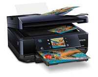 Colour Photo multifunction Printers (L850)