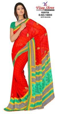 Fancy Indian Ethnic Sarees
