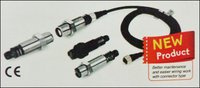 Cylindrical Photoelectric Sensors (BR Series)