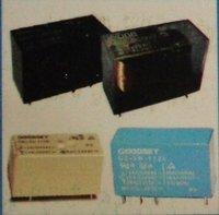 Industrial And General Control Relays