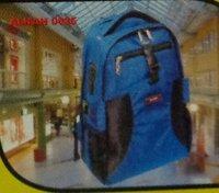 Backpack Bag (Alkah 0035)