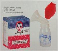 Angel Breast Pump
