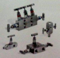 M Series Instrument Manifolds and Gage Valves