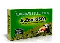 A.ZOAL (2500)