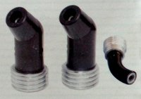 Curved Nozzles