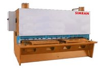 Hydraulic Shearing Machine India