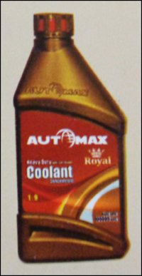 Heavy Duty Anti Corrosion Engine Coolant Concentrate (Automax Royal)