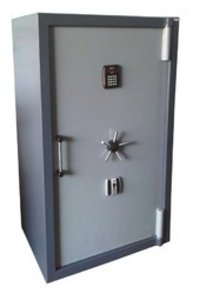 Heavy Fire Resistant Safe