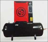 CPM Series Air Compressor (Tank Mount)
