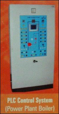 Plc Control System ( Power Plant Boiler)