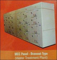 Drawout Type Mcc Panel