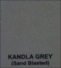Kandla Grey Sand Blasted Sand Stones