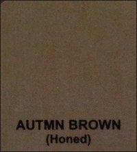 Autmn Brown Honed Sand Stones