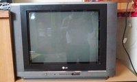 USED LG Colored TV 21 Inch