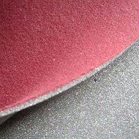 Foam Fused Fabric