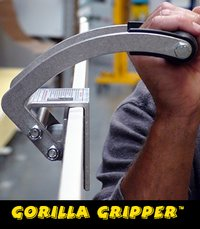 Panel Carriers (Gorilla Gripper 'Gp')