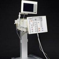 Hospital Ventilators