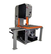 Vertical Type Bandsaw Machines