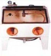 Sand Blasters Dual Blaster (Recycle Type)