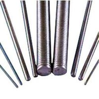 Stainless Steel Threaded Bars