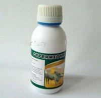 Cypermethrin Injection 10%