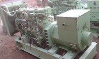 Marine Generator Man Type