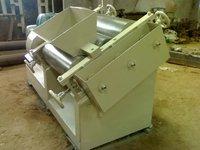 Heavy Duty Triple Roll Mill