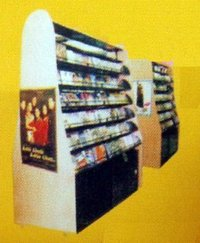Cassettes Display System