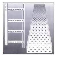 Painted Cable Trays