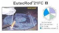 Aluminium Welding Electrodes