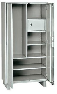 Metal Storage