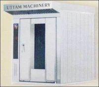 Industrial Oven (Um09/840b)